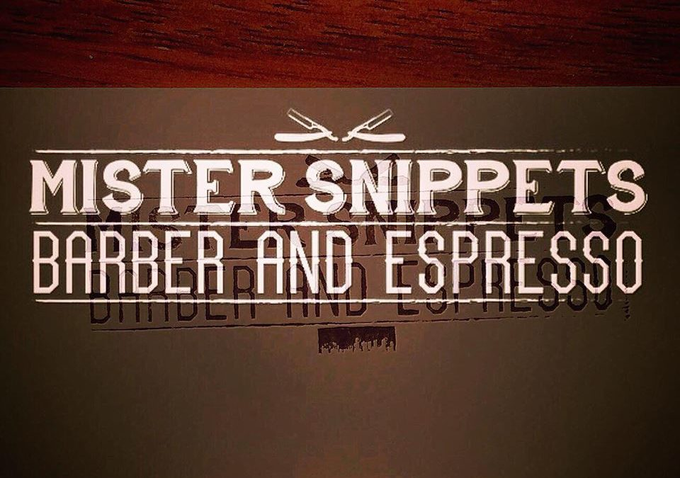Mr Snippets Barber – Clayfield, Brisbane