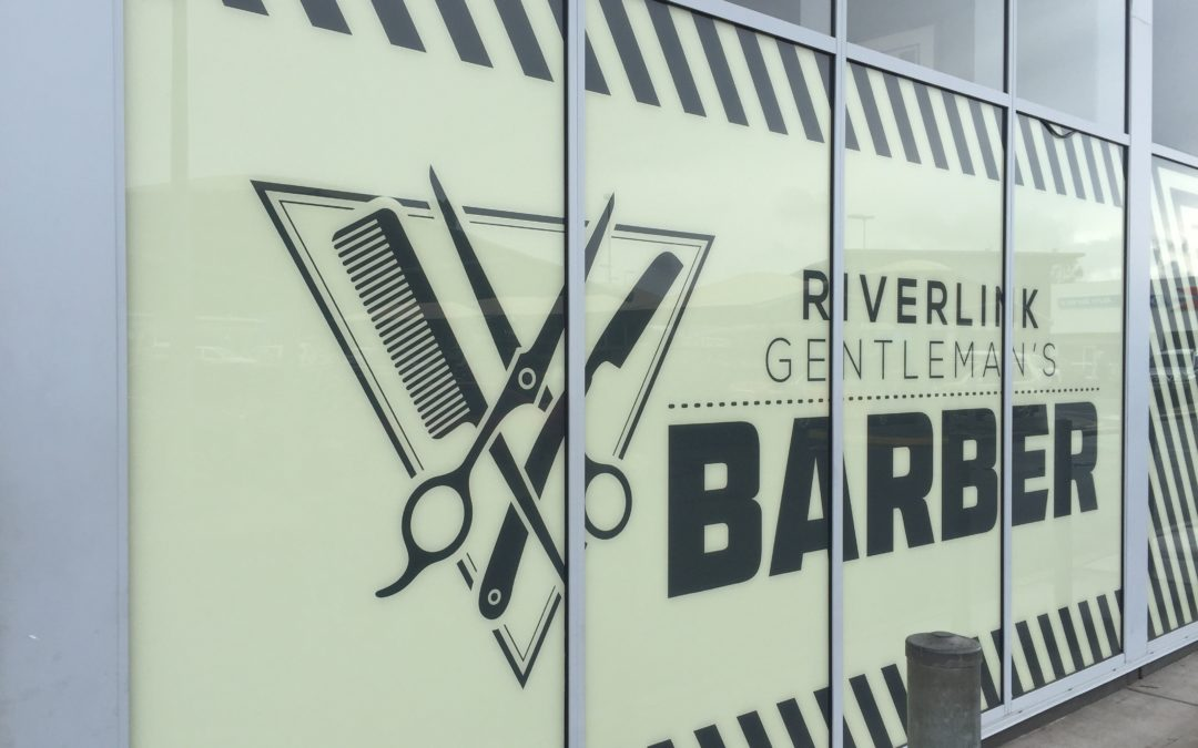 Gentleman's Barber Riverlink – our busiest yet!