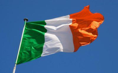 Ireland is launching