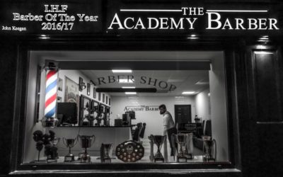 The Academy Barber – Dublin